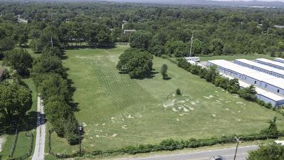 Murfreesboro Residential Lots & Land For Sale: 8005 Old Nashville Hwy