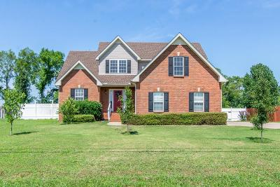 Murfreesboro Single Family Home For Sale: 3545 Southridge Blvd