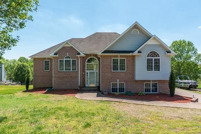 Goodlettsville Single Family Home For Sale: 404 Solitude Cir