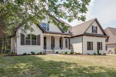 Single Family Home Under Contract - Showing: 2565 Pitts Lane