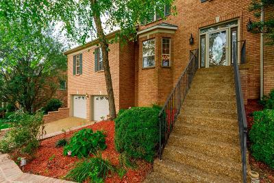 Goodlettsville Single Family Home For Sale: 216 Buffalo Run