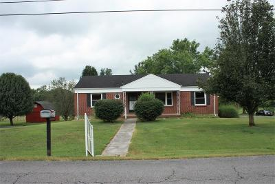Marshall County Single Family Home For Sale: 927 Midway St