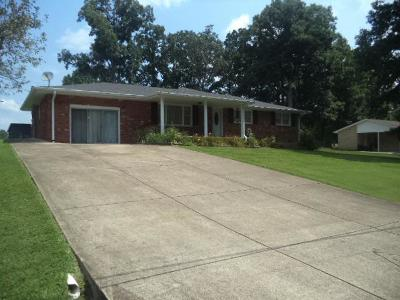 Tennessee Ridge Single Family Home Under Contract - Showing: 605 Lakeview Cir