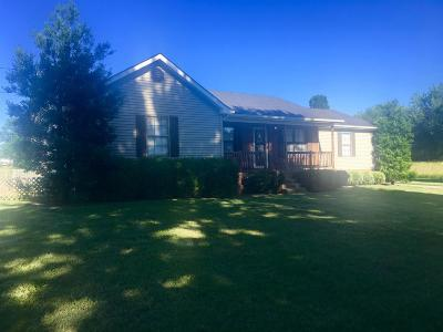 Portland Single Family Home For Sale: 197 T G T Rd