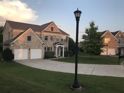 Williamson County Single Family Home For Sale: 2012 Tryon Ct