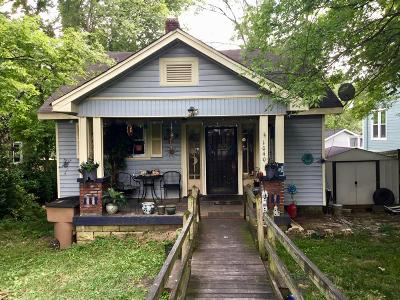 Single Family Home For Sale: 1040 W Greenwood