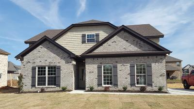 Murfreesboro Single Family Home Under Contract - Not Showing: 3007 Firerock Dr.-#108