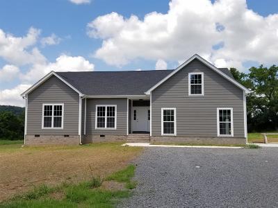 Woodbury Single Family Home For Sale: 98 Burt Lane