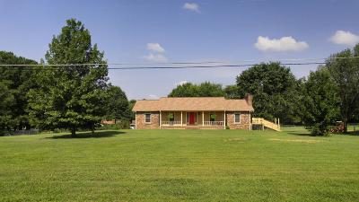 Mount Juliet Single Family Home For Sale: 503 Hunting Hills Dr