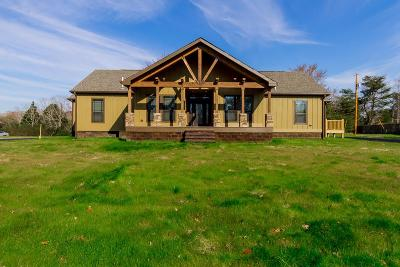 Cheatham County Single Family Home For Sale: 1009 W Kingston Springs Rd