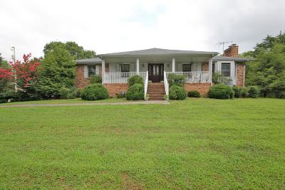 Antioch Single Family Home For Sale: 14176 Old Hickory Blvd