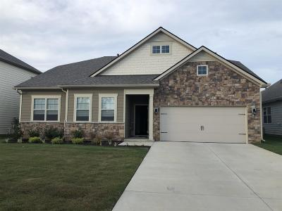 Single Family Home For Sale: 6306 Birchtree Dr