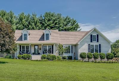 Columbia  Single Family Home Under Contract - Showing: 700 Maynard Ln
