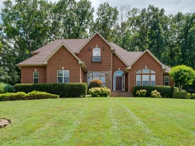 Robertson County Single Family Home For Sale: 707 Norwood Ct