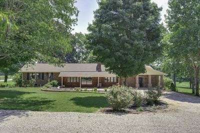 Columbia Single Family Home Under Contract - Showing: 4245 Demastus Ln