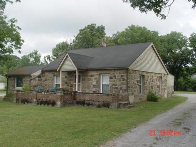 Marshall County Single Family Home For Sale: 1800 Fayetteville Hwy