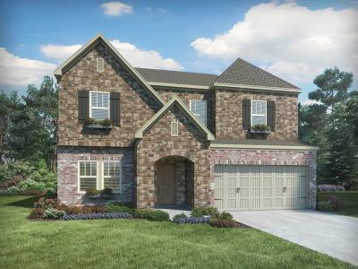 Hermitage Single Family Home Under Contract - Not Showing: 4300 Stone Hall Blvd