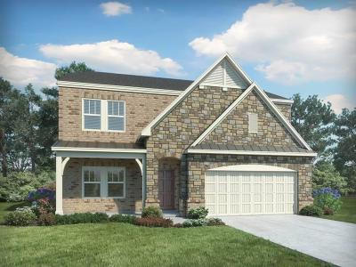 Hermitage Single Family Home Under Contract - Not Showing: 5512 Mulligan Ct
