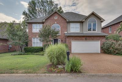 Single Family Home Under Contract - Showing: 7717 River Bend Way