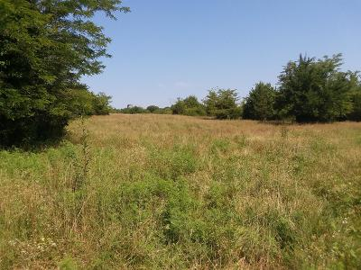 Wilson County Residential Lots & Land For Sale: 6830 Poplar Hill Rd