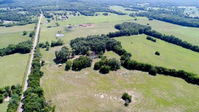 Rutherford County Residential Lots & Land For Sale: Highway 269/Liberty Pike