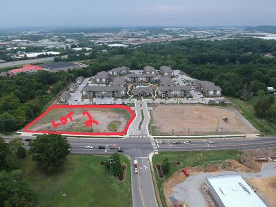 Antioch Commercial For Sale: 13153 Old Hickory Blvd