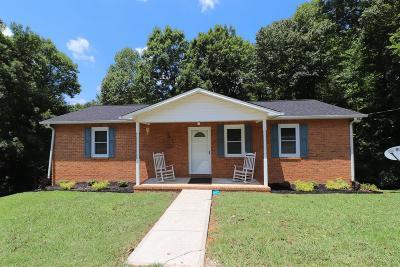 Smithville TN Single Family Home For Sale: $149,000