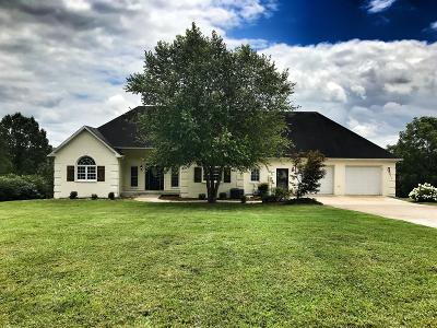 Antioch Single Family Home For Sale: 935 Barnes Rd