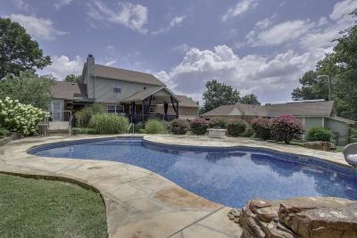 Antioch Single Family Home Under Contract - Showing: 3108 Windsor Green Dr