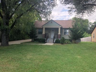 Clarksville Single Family Home For Sale: 326 Willow Hts