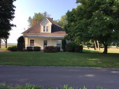 Portland Single Family Home Under Contract - Showing: 201 Donoho Rd