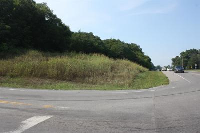 Antioch Residential Lots & Land For Sale: 433 Old Hickory Blvd
