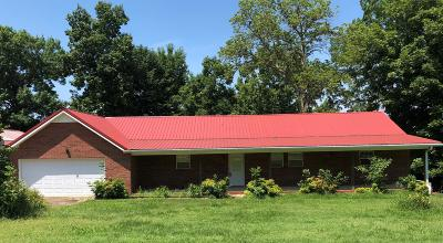 Houston County, Montgomery County, Stewart County Single Family Home For Sale: 194 Lakeshore Cir