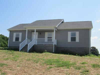 Springfield Single Family Home Under Contract - Showing: 6531 Highway 161