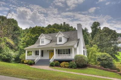 Cheatham County Single Family Home Under Contract - Showing: 1004 Lakeside Ct