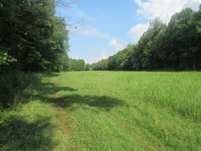Mcewen Residential Lots & Land For Sale: 291 Mill Town Rd