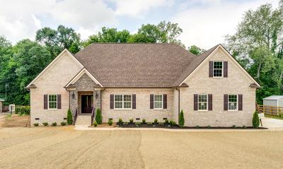 Columbia  Single Family Home For Sale: 1770 Mayflower Dr