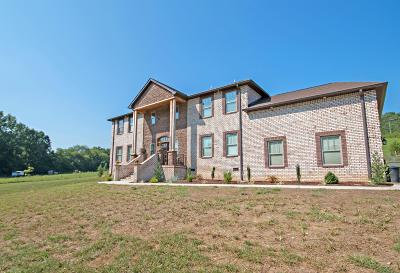Goodlettsville Single Family Home For Sale: 5565 Brick Church Pike