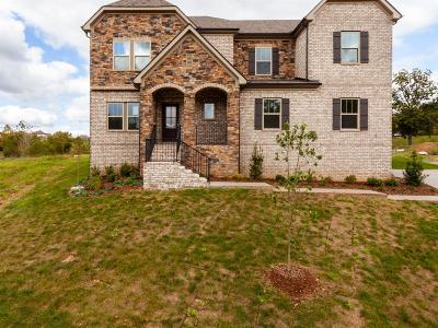 Nolensville Single Family Home Under Contract - Not Showing: 316 Bayberry Ct