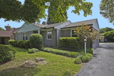 Columbia Single Family Home For Sale: 2803 Gray Cir