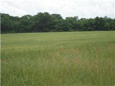 Residential Lots & Land For Sale: 1 Tom Patton Rd