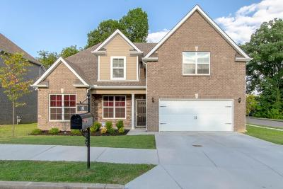 Antioch TN Single Family Home For Sale: $344,900