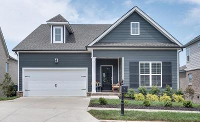 Thompsons Station Single Family Home For Sale: 2623 Westerham Way