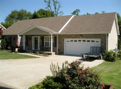 Clarksville Single Family Home For Sale: 225 Raintree Dr