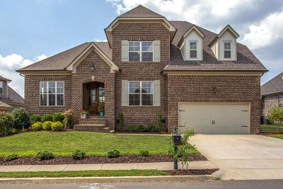 Thompsons Station Single Family Home Under Contract - Showing: 2048 Callaway Park Pl