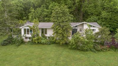 Nashville Single Family Home For Sale: 4607 Skymont