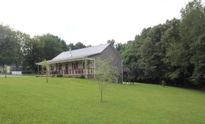 Single Family Home Sold: 3091 Mt View Rd