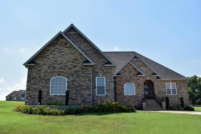 Gallatin Single Family Home For Sale: 1015 Harness Cir