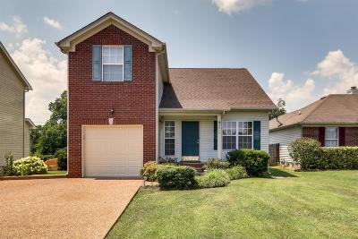 Single Family Home Under Contract - Showing: 2949 River Bend Dr