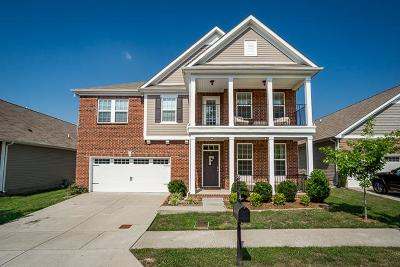 Hermitage Single Family Home Under Contract - Showing: 2609 Thicket Ridge Court